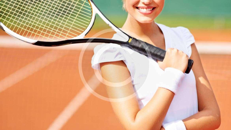 Best Tennis Match Drink For Tennis Players