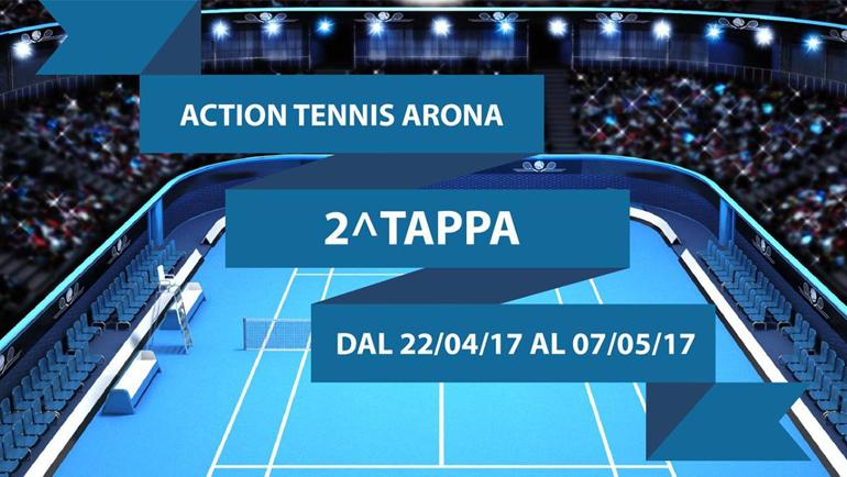 Novara Tennis Tour